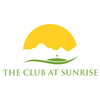 Desert Rose Golf Course Logo