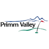 Primm Valley Golf Club - Desert Course Logo