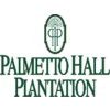 Arthur Hills at Palmetto Hall Plantation Logo