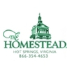 The Homestead Resort - Old Course Logo