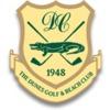 Dunes Golf & Beach Club, The Logo