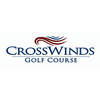 CrossWinds Golf Course Logo