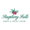 Raspberry Falls Golf &amp; Hunt Club Logo