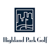 Highland Park Golf Course Logo