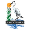 Lagoon Park Golf Course Logo