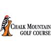 Chalk Mountain Golf Course Logo