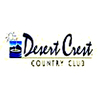 Desert Crest Country Club Logo
