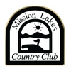 Mission Lakes Country Club Logo