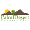 The Championship at Palm Desert Country Club Logo