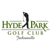 Hyde Park Golf Club Logo