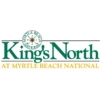 King's North at Myrtle Beach National Golf Club Logo
