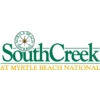 Myrtle Beach National Golf Club - South Creek Course Logo