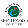 Pinehills at Myrtlewood Golf Club Logo