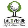 Lac de Verde Golf Course Logo