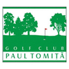 Paul Tomita Golf Club Logo
