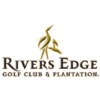 Rivers Edge Golf Course Logo