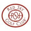 Red Sky Golf Club - Fazio Course Logo