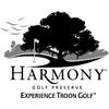 Harmony Golf Preserve Logo