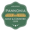 Pannonia Golf &amp; Country Club Logo