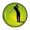 Budai Golf Club Logo