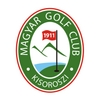 Magyar Golf Club Logo
