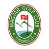 Magyar Golf Club Logo