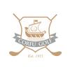 Corfu Golf & Country Club Logo