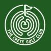 The Crete Golf Club Logo