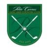 Porto Carras Golf Club Logo