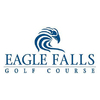 Eagle Falls Golf Course Logo