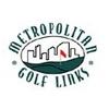 The Metropolitan Golf Links Logo