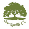 Brooksville Country Club Logo
