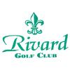 Rivard Golf & Country Club Logo