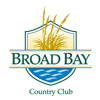 Broad Bay Country Club Logo