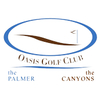 Canyons at Oasis Golf Club Logo