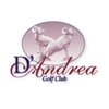D'Andrea Golf Club Logo