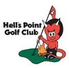 Hell's Point Golf Club Logo