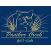 Panther Creek Golf Club Logo