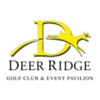 Deer Ridge Golf Club Logo