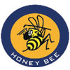 Honey Bee Golf Club Logo