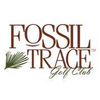 Fossil Trace Golf Club Logo