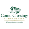 Como Crossings at Hawk's View Golf Club Logo