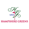 Hampshire Greens Golf Course Logo
