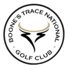 Boone's Trace National Golf Club Logo