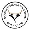 Boone's Trace National Golf Club Logo