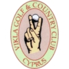 Vikla Golf & Country Club Logo