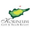 Korineum Golf & Country Club - Academy Course Logo