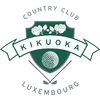 Kikuoka Country Club Chant Val Logo