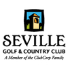 Seville Golf &amp; Country Club Logo