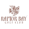 Raptor Bay Golf Club Logo